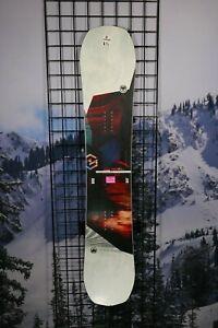 Never-Summer-Proto-Type-2-158cm-X-wide-2020-Demo-Snowboard