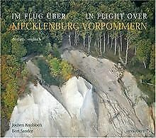 Im Flug über Mecklenburg-Vorpommern / In Flight ove... | Buch | Zustand sehr gut