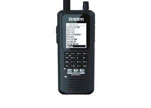 UNIDEN UBCD-3600XLT Rx 25-1300mhz el Tronco Motorola Dmr / Digital Y Analógico
