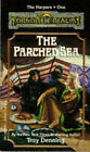 The Parched Sea by Troy Denning (Paperback, 1991)