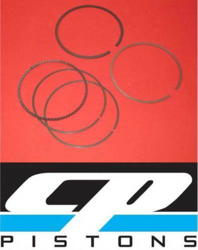 81.5mm Rings ONLY for CP pistons SC7001//7101//7006//7106//7011//7016//7111//7116//7116X