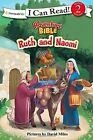Ruth and Naomi by Zondervan (Paperback, 2015)