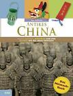 Antikes China - Das Mitmachbuch von Joe Fullman (2011, Taschenbuch)