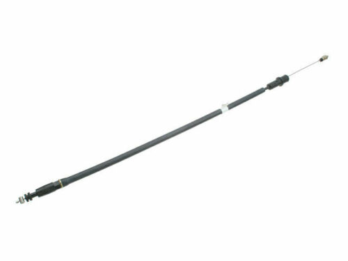 For 1999-2003 Saab 93 Throttle Cable Genuine 83743CF 2000 2001 2002
