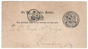 I-B-CK-Australia-Postal-Victoria-Frank-Postmaster-General-New-Zealand-1898