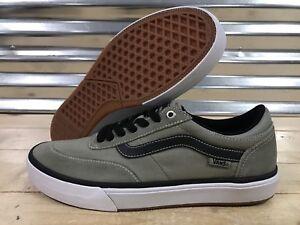 a30e3daecf Vans Gilbert Crockett 2 Pro Skate Shoes Covert Green Laurel SZ 9 ...