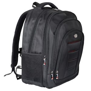 29-Litre-Wall-Street-Business-Laptop-Backpack-Rucksack-Bag-Travel-Hand-Luggage
