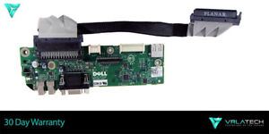 Details about Dell PowerEdge R710 Server USB/VGA Port Panel I/O Board w/  Cable J800M