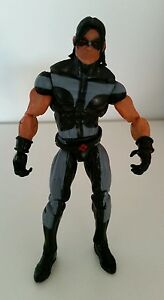 Marvel-Universe-Warpath-Action-FIGURE-New-Without-Tags-OR-Box