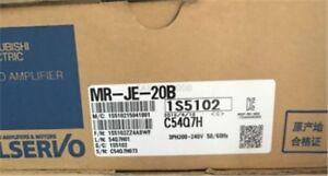 1Pc-Mitsubishi-MR-JE-20B-mi