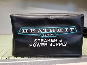 Heathkit SB-220 Signature Series Ham Radio Dust Cover