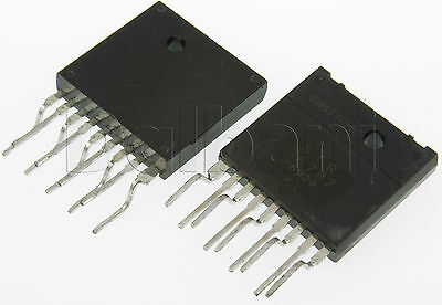 from US STRS6707 Regulator IC