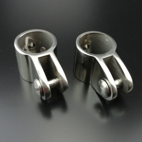 1PC Boat Bimini Top Jaw Slide Fits 7//8/'/' Stainless Steel Marine Hardware Applied