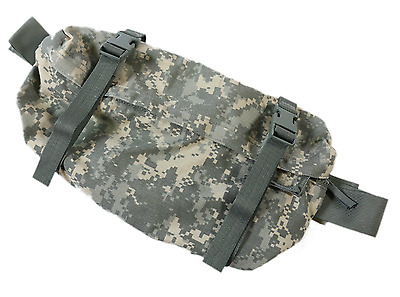 Lot of 2 MOLLE II Waist Pack Butt//Fanny Hip Bag ACU US Military VGC EXCELLENT