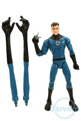 "Marvel Legends 6/"" pouces Walgreens quatre fantastiques 4 Mr Fantastic Loose complet"