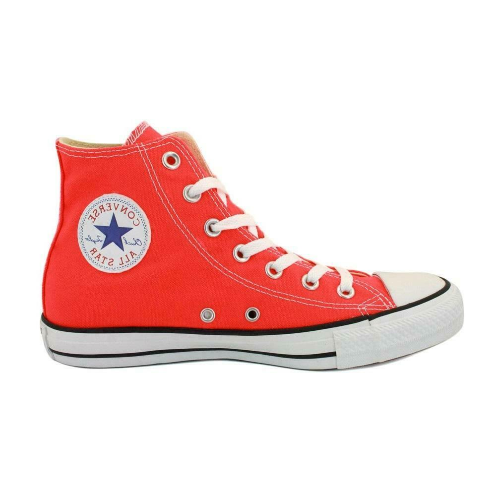 mujer converse CT HI Coral trainers 139789f