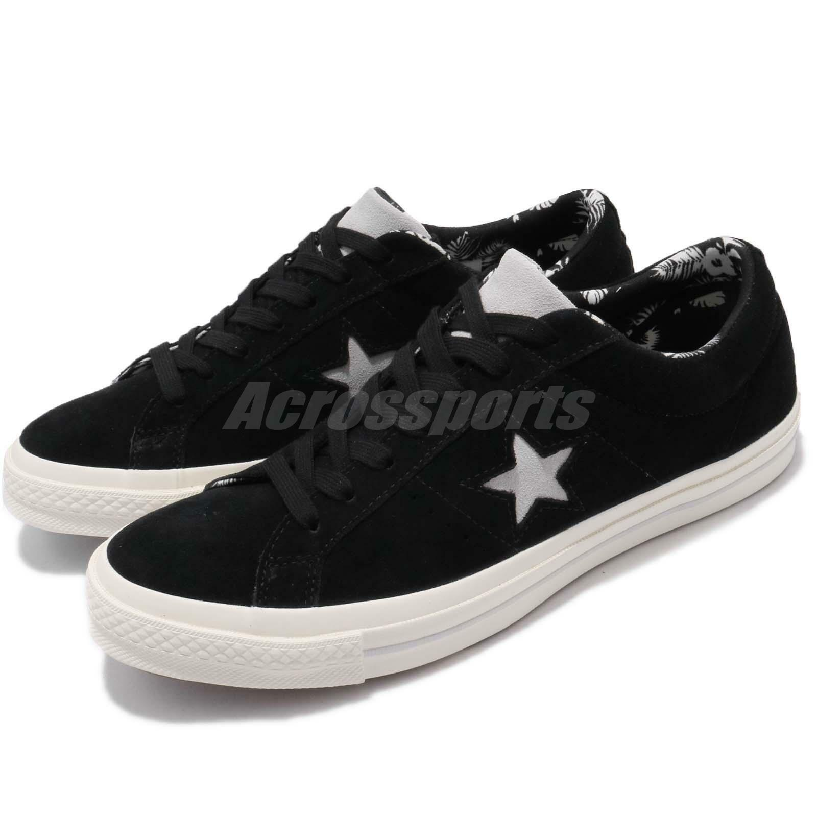 473f15f0f92dc Tropical Zapatos Negro Blanco Pies One 160584c Tenis Converse Star 5vwEnqwx0