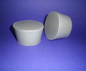 1-Piece-Gummistopfen21-X-27x-30-Gris