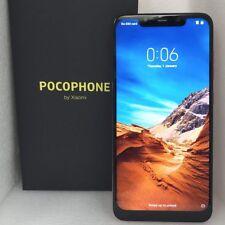 New Xiaomi POCOPHONE F1 64GB 6GB-RAM Dual Sim Phone Unlocked+Gift (MXLATAM)