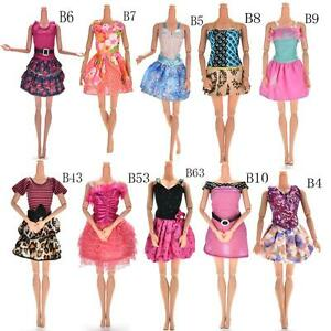 1Pc-Widding-Dresses-for-Barbies-Princess-Dolls-27-Styles-for-Choose-Cute-2016