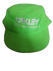 Vintage oakley hat