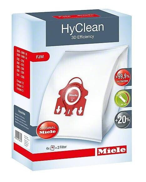 Miele 9917710 accessorio e ricambio per aspirapolvere Sacchetto per la polvere M
