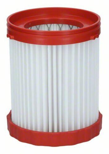 Bosch Faltenfilter, Zubehör für GAS 18V-10 l - 2608000663
