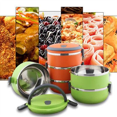 Heat Preservation Lunch Box Food Warmer