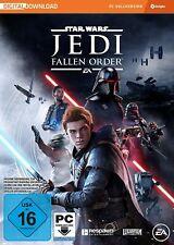 Artikelbild STAR WARS JEDI FALLEN ORDER CIAB PC Download-Code Origin NEU OVP