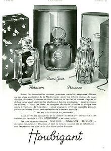 Publicite-ancienne-parfums-Houbigant-1937-issue-de-magazine