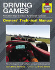 Driving Games Manual: The Ultimate Guide to All Car-based Computer and Video Games by Joao Diniz Sanches (Paperback, 2011)