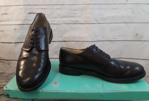 Chaussures à Joseph Paris cuir Fenestrier en noir lacets vEqqtA