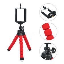 """mini trépied flexible + Clips Smartphone Vis 1.4"""" Appareille photo numérique"""