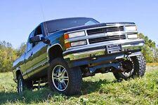 "6"" Suspension Lift 88-98 Chevy/GMC K1500 Pickup C14"