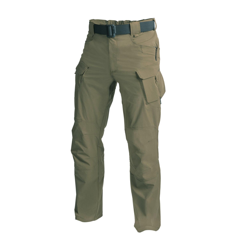 Helikon TEX OTP all'aperto trekre tempo libero Pants Pantaloni Adaptive verde SMtutti regula