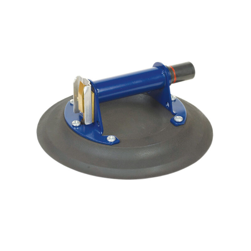 Pump Type Suction cup Lifter 10 (254mm) Vacuum Pad, Capacity Max 550lbs(250Kg)