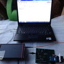 Avantes USB Spectrometer Avaspec 499-1025nm 2048 pixel better than ocean optics