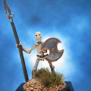 Painted-Reaper-BONES-Miniature-Skeleton-with-Spear