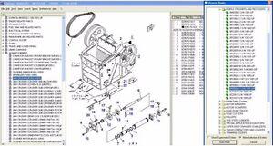 komatsu 6d102 diesel engine service repair manual download