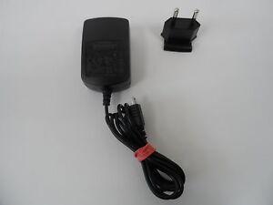 Garmin-Netzteil-Ladegeraet-Output-5V-1A-Modell-PSAC05R-050-E3442