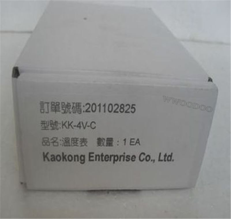 1Pc kaokong Termostato KK-4V-C KK-4V-C KK-4V-C NUEVO SP 5fd690