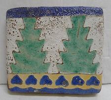 Solon and Schemmel California Vintage Tile S & S