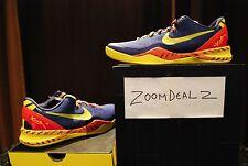 "Nike Kobe 8 System ""TAIPAN"" Snake NEW Size 10"