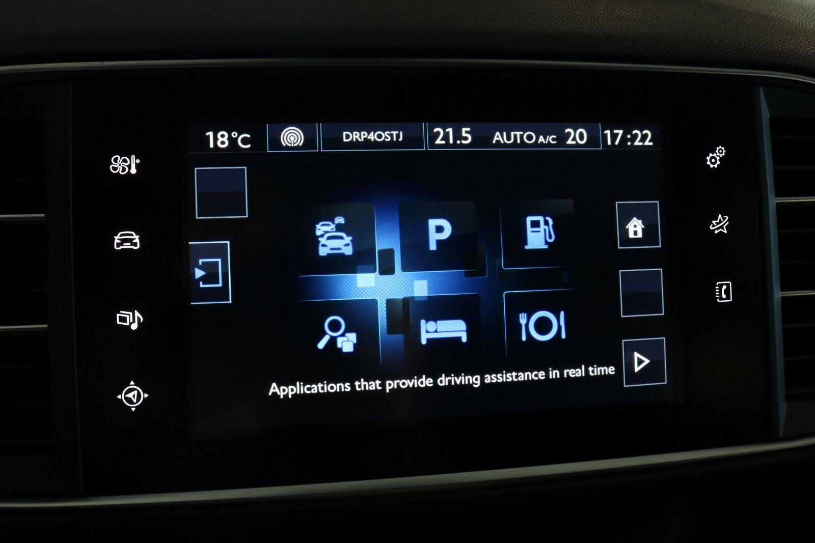 Peugeot 308 e-THP 130 Allure SW