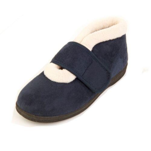 Sandpiper Women/'s Slipper /'Iola/'Wide EE FitMemory Foam InsoleSize 3-8