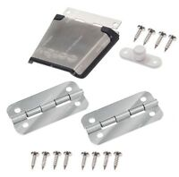 Igloo Stainless Steel Metal Cooler Replacement Hinge & Latch Set