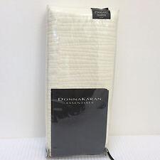 new donna karan essentials urban oasis quilted sham ivory