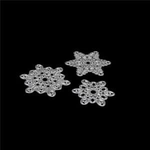 Copo-de-nieve-corte-de-metal-muere-Navidad-Scrapbooking-tarjeta-de-papel-decor