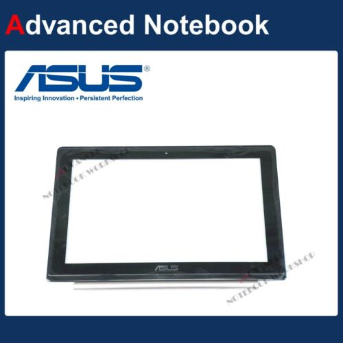 "Asus 11.6"" VivoBook X202E Q200E Digitizer Touch Screen Glass & Bezel and Frame"