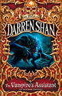 The Vampire's Assistant by Darren Shan (Paperback, 2000)